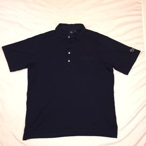 Fairway & Greene PureFormance Front Pocket Polo
